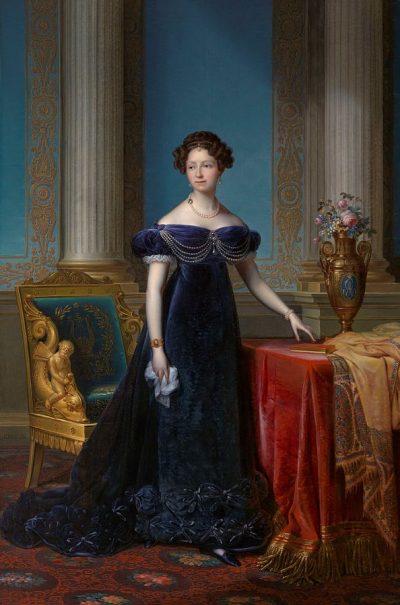 Анна Павловна: несостоявшаяся невеста Наполеона