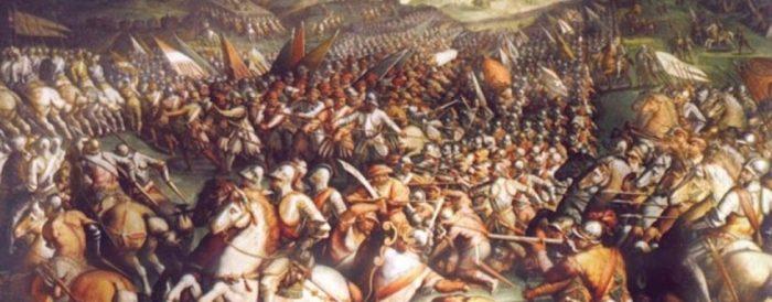 Битва при Ангиари