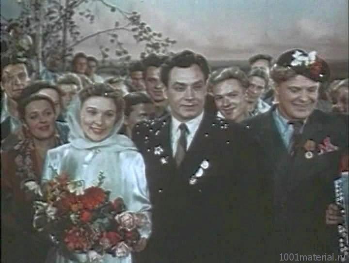 История создания фильма «Свадьба с приданым»
