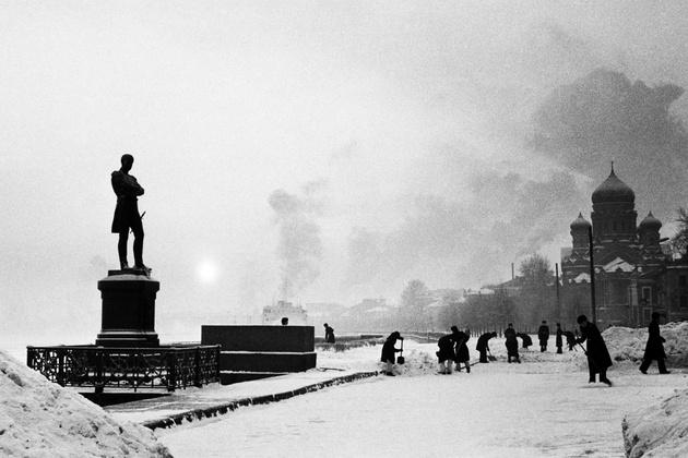 Маша Ивашинцова – потерянный ленинградский фотограф
