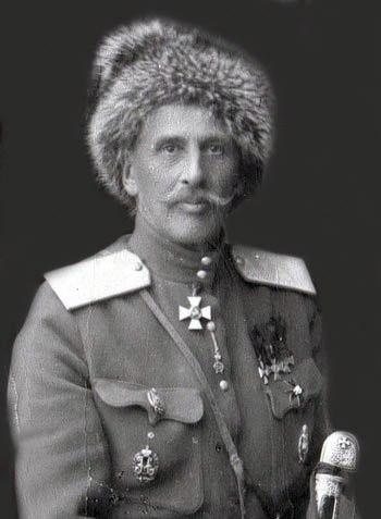 Генерал Келлер. Смерть за Великую Россию