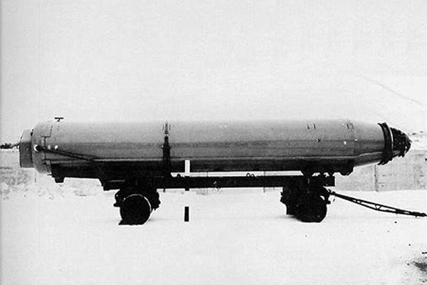 БРПЛ Р-29: «родоначальница» семейства