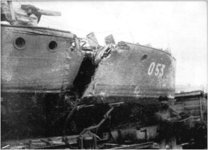 «Мошка» ставшая для гитлеровцев москитом: подвиг СКА-065
