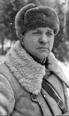 Генерал Лизюков – забытый герой