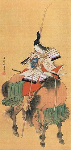 Искусство смерти: женщины-самураи