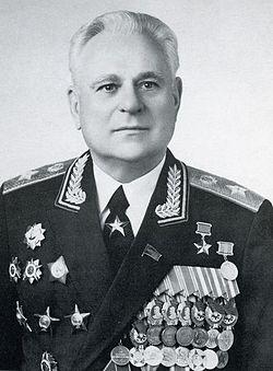 Генерал, державший в страхе НАТО