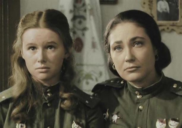 Евгения Симонова: советская принцесса