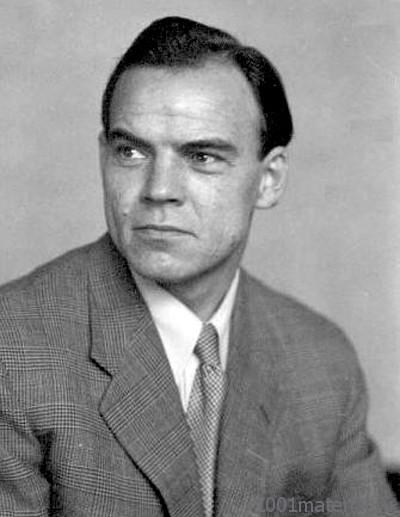 Народный артист СССР, актер театра и кино Михаил Глузский