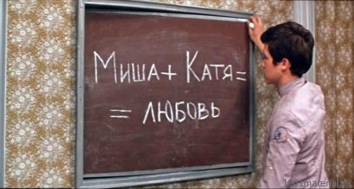 Как снимали фильмы «Москва – Кассиопея» и «Отроки во вселенной»