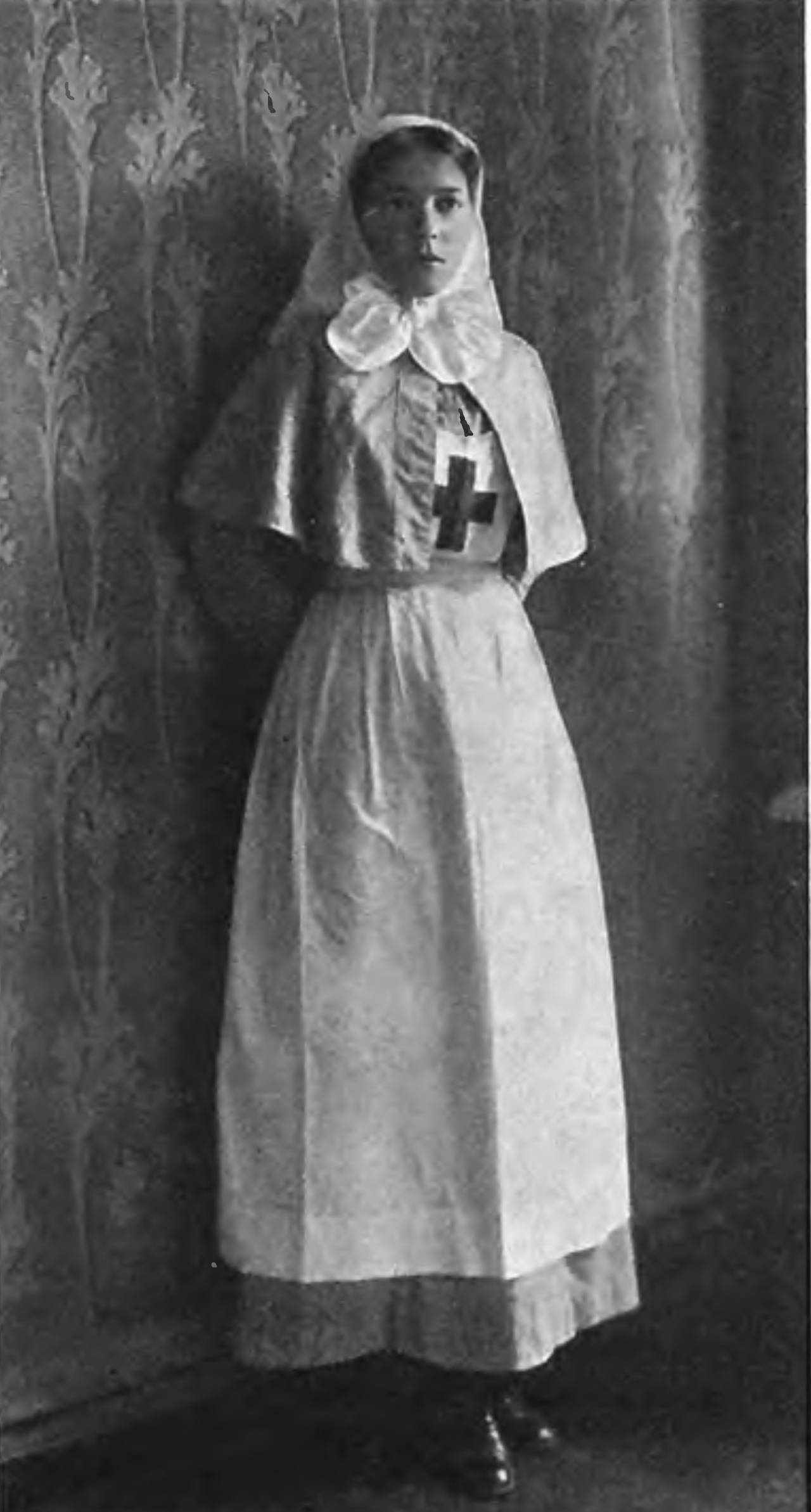 Женское лицо Великой войны