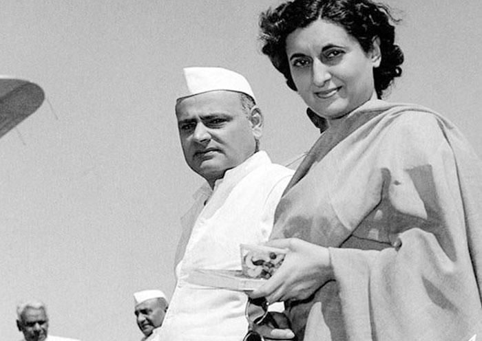Индира Ганди: железная леди Индостана
