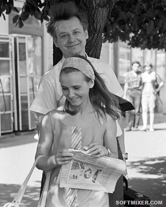 Настоящая жизнь Олега Табакова