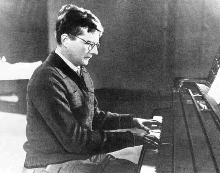 Музыка Победы. Седьмая симфония Шостаковича