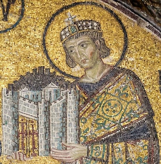 Константин Великий – император, изменивший ход истории