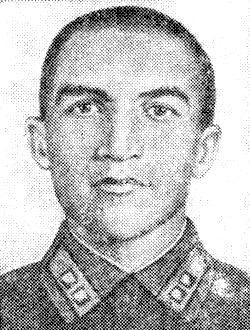 Хусен Андрухаев: подорвавший немцев вместе с собой