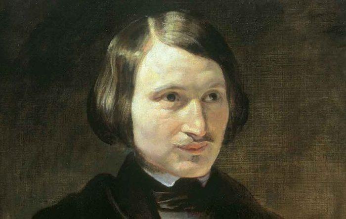 Завидный жених Николай Гоголь