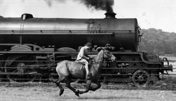 Первые железные дороги в России и начало промышленного переворота