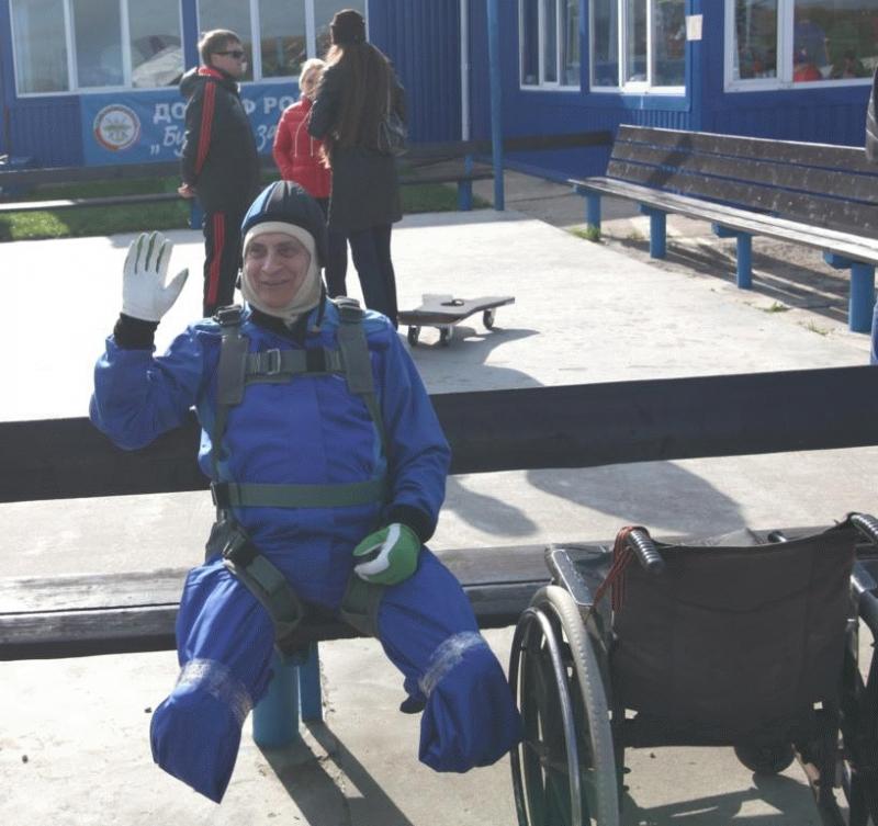 Юрий Козловский - летчик, повторивший подвиг Маресьева