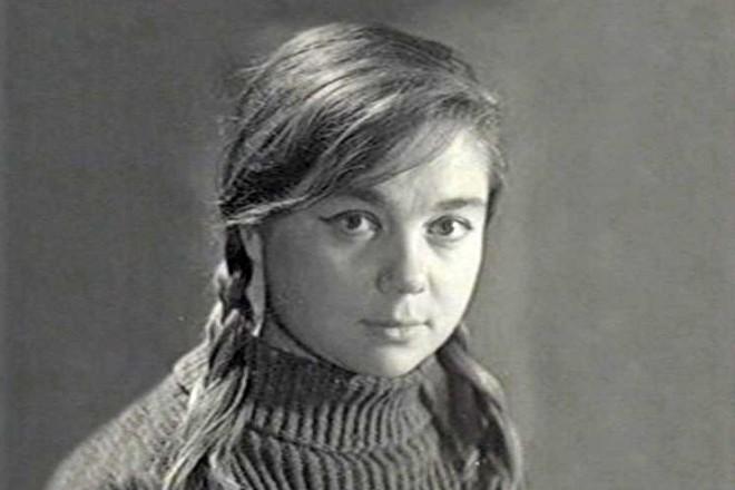 Великолепная актриса Нина Дорошина