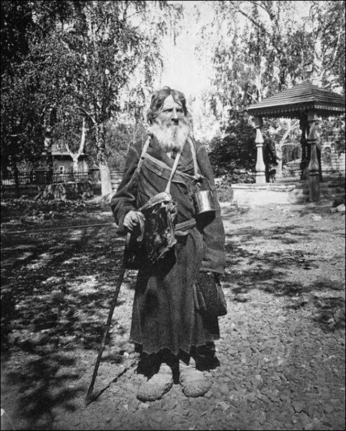 Царская Россия в фотографиях Максима Дмитриева