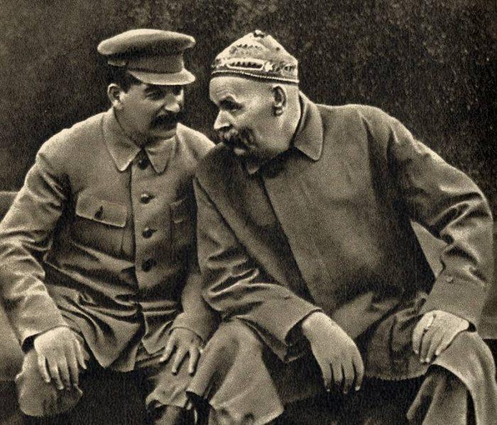 Путь Горького. Полтора века великому писателю