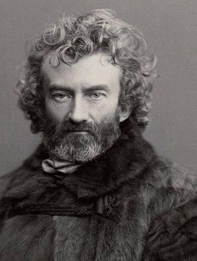 Знаменитый русский этнограф и путешественник Николай Николаевич Миклухо-Маклай