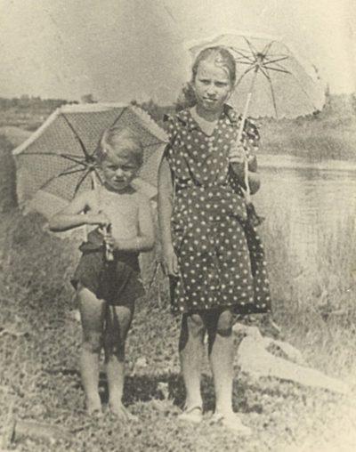 Детство в СССР: маленькие звезды