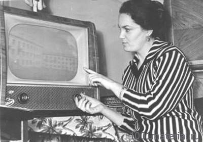 Талантливая актриса советской эпохи