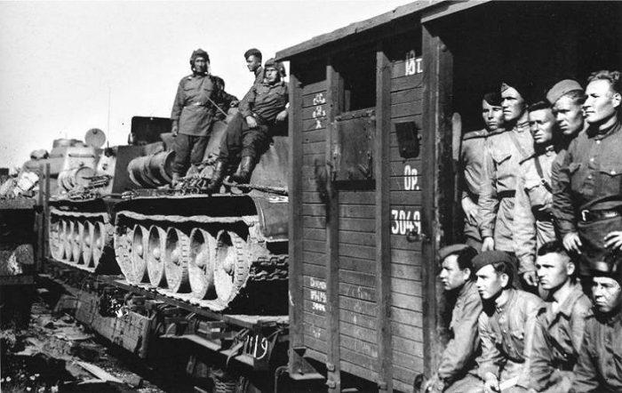 Война народная. Уральский добровольческий корпус