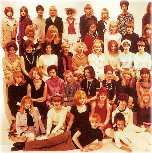Мода в зеркале истории: XX век, мода за железным занавесом
