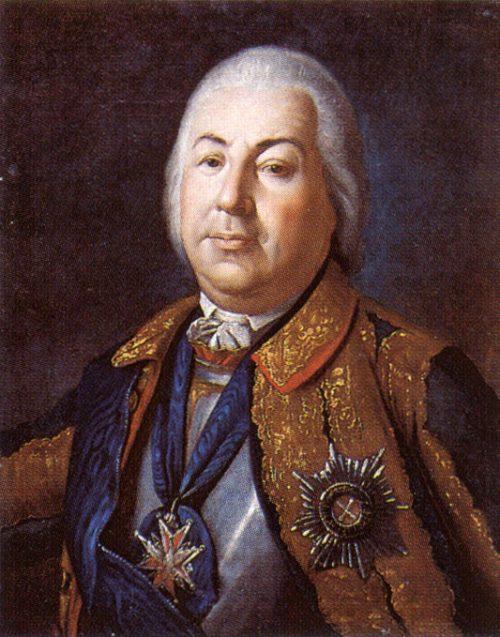 Укротитель прусского «зверя»