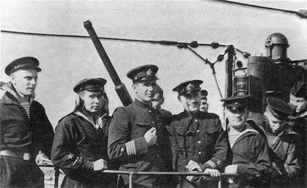 Самая крупная победа советских подводников