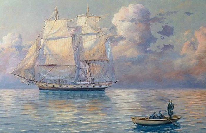 Русский Колумб