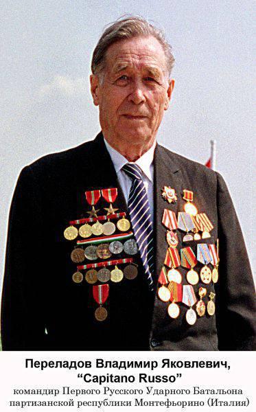 Советские герои освобождали «вечный город». Римское подполье