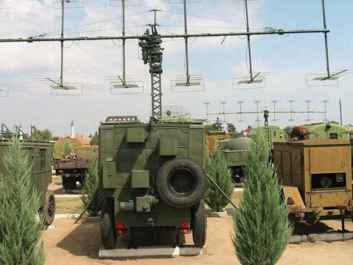 С-75: самый боевой зенитно-ракетный комплекс России