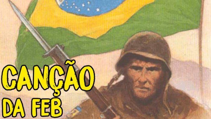 Курящие змеи. Как Бразилия помогла победить Гитлера