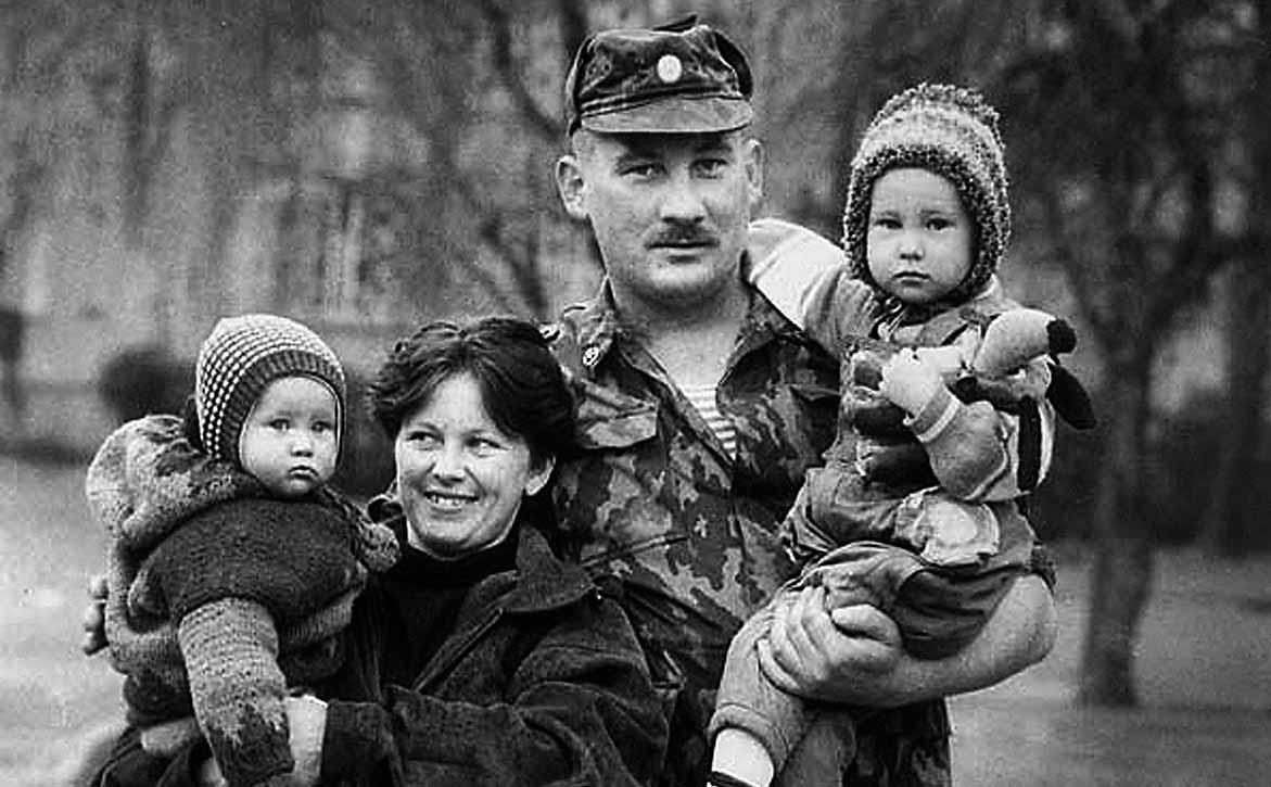 Зигзаги судьбы снайпера Козлова