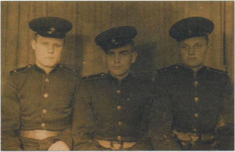 Врач Иван и почтальон Иван