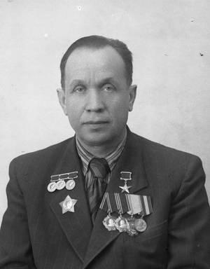 Борис Шавырин – конструктор оружия Победы