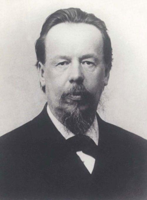 Создатель радио - Александр Степанович Попов