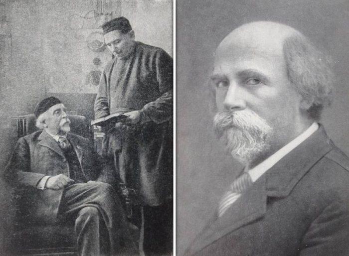 История о том, как Н. Д. Зелинский противогаз придумал