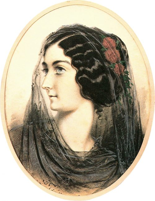 Приключения Лолы Монтес – самой роковой красотки Европы XIX века