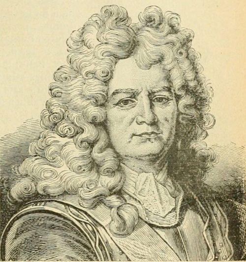 Маркиз де Вобан и его крепости