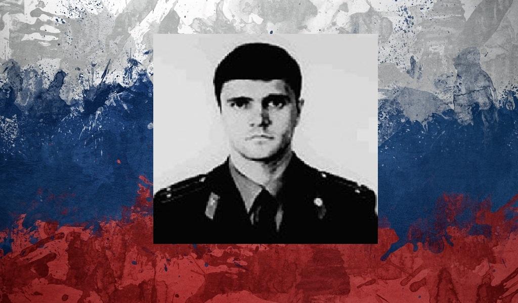 О выдающемся снайпере Александре Заставном