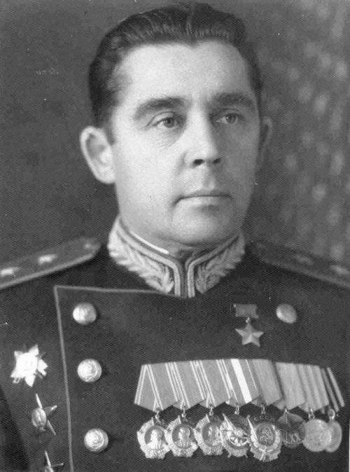 Иван Тимофеевич Спирин. Полёт сквозь эпоху