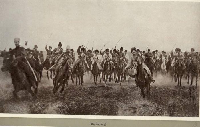 Изрубленный батальон, или Атака у Чулчице