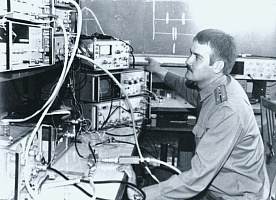Электронное лассо для «Томагавков»
