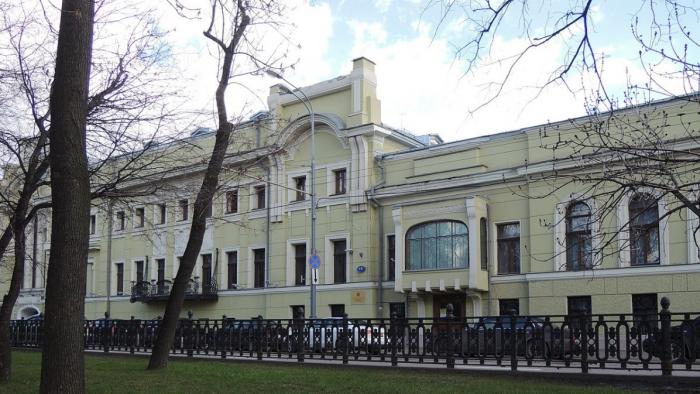Где жили самые богатые люди Москвы