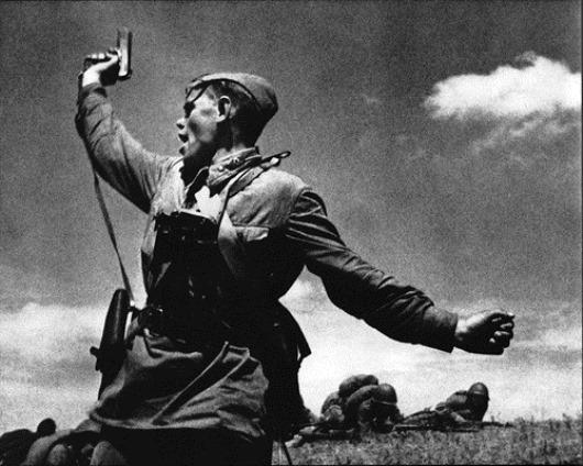 Исторические фотографии Макса Альперта