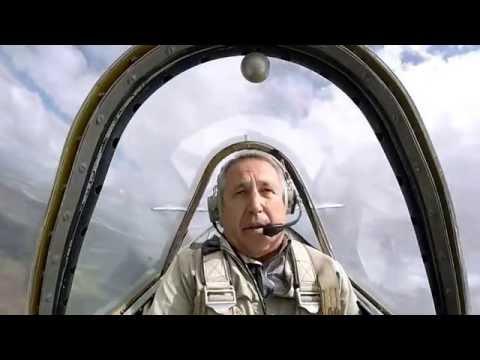 Прирожденный летчик